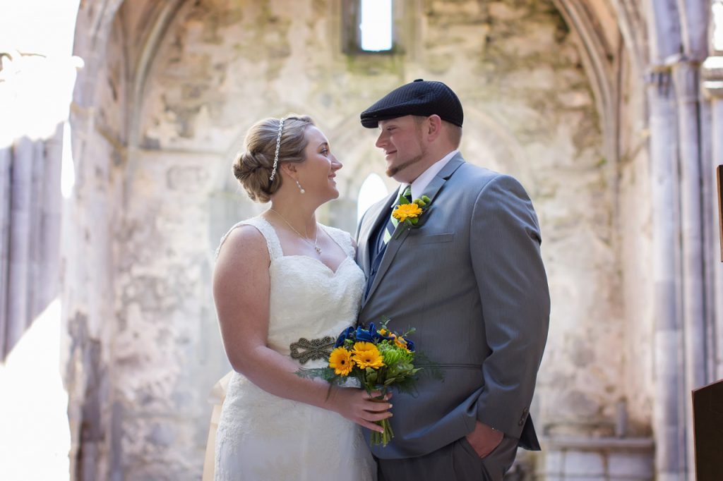 Linzi & Zach Wedding
