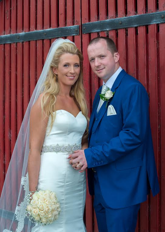 Mairead & Damien - The Kenmare Bay Hotel