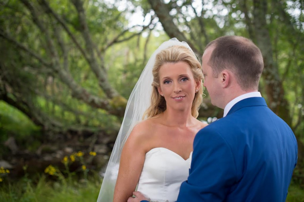 Mairead & Damien - The Kenmare Bay Hotel