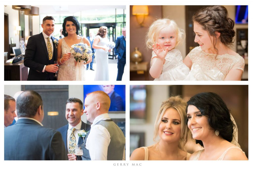 Emer & Dean - Everglades Hotel, Gerry Mac Photography