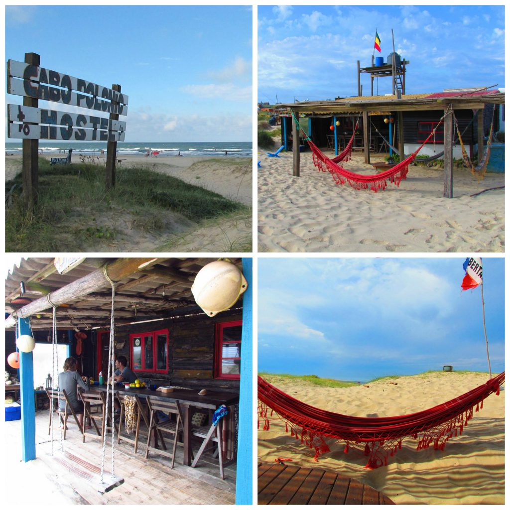 Cabo Polonio Hostel - Off The Beaten Track Honeymoon