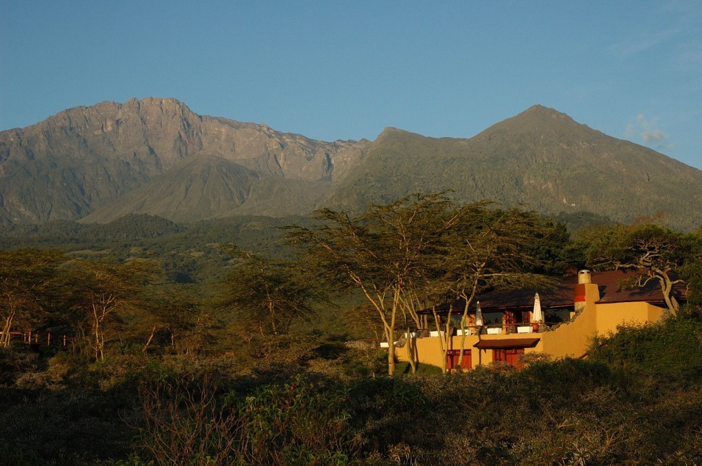 Hatari Lodge via uniqhotels.com