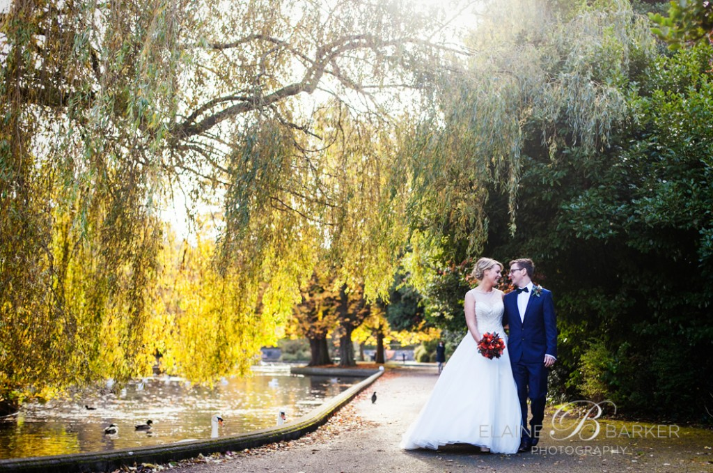 Bronwyn & Gvidas -Elaine Barker Dublin Wedding Photography, Thomas Prior Hall