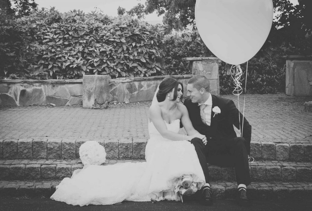 Shan & Gary Real Weddings of 2015