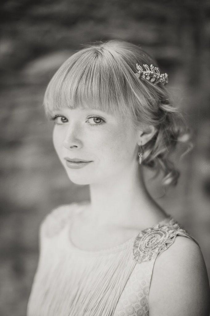 Alice Halliday