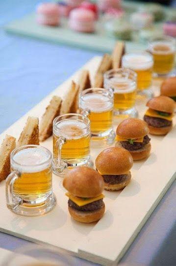 Burgers n Beer