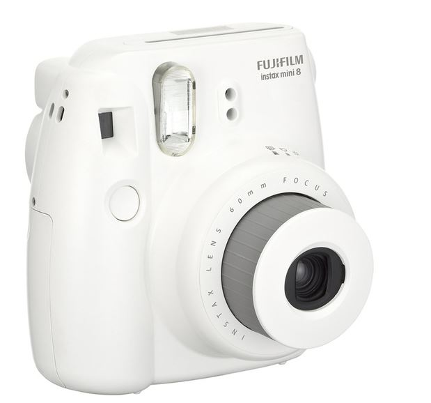Fujifilm Instax Mini 8 Instant Film Camera - Harvey Norman, €89.90