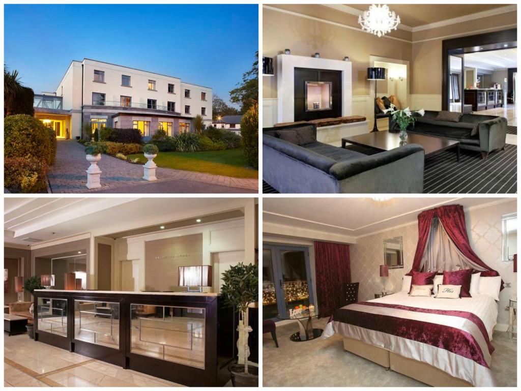 The Shamrock Lodge Hotel