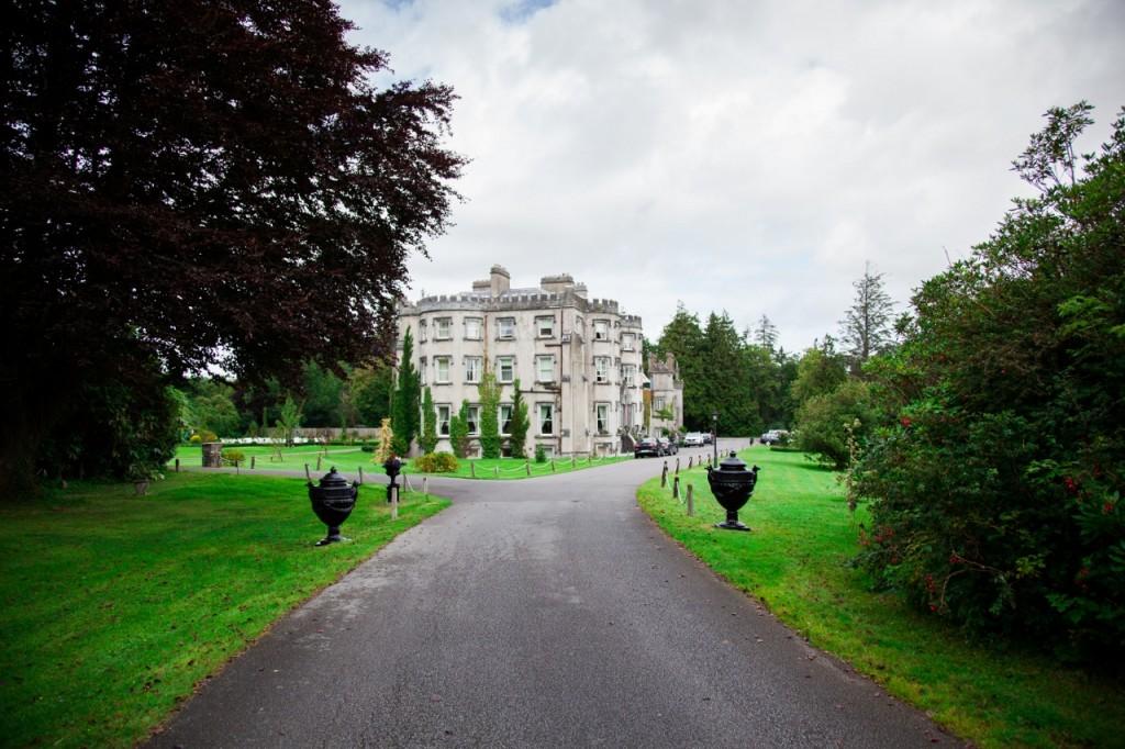 Ballyseede Castle - Sean Clarke Photography