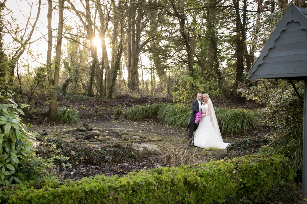Shauna & Jonathon - Clare Frances Photography