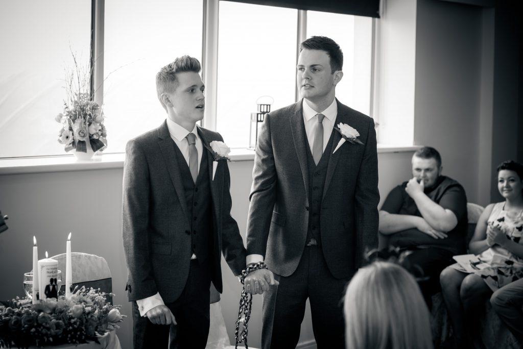 Mark & Neil