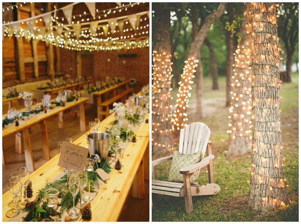 Fairy Light Inspiration