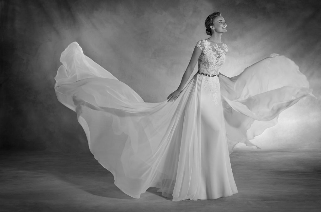 Atelier Pronovias 2017 Collection