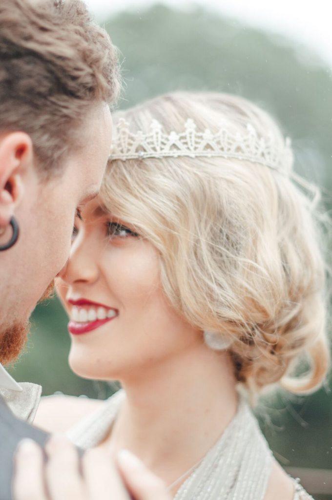 Alice Halliday Bridal Shoot