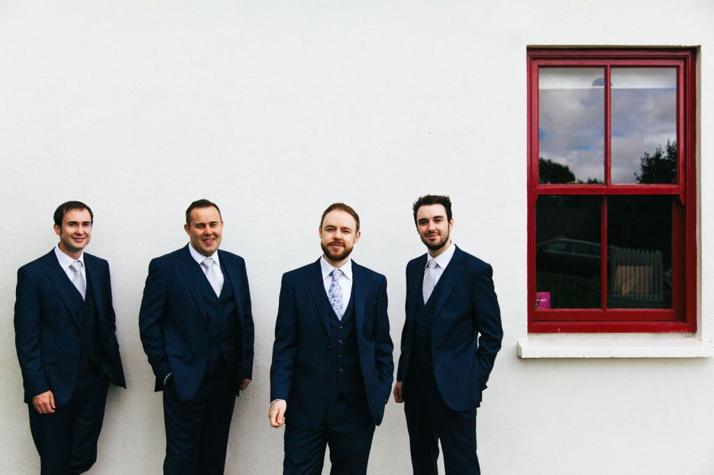 Play From The Heart: Niamh + Cian's Musical Wedding