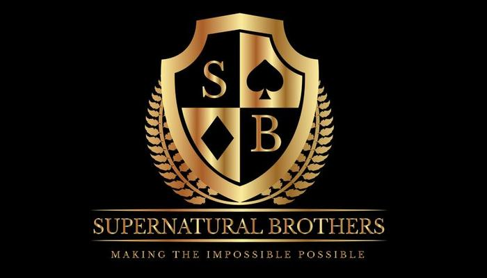 Supernatural Brothers