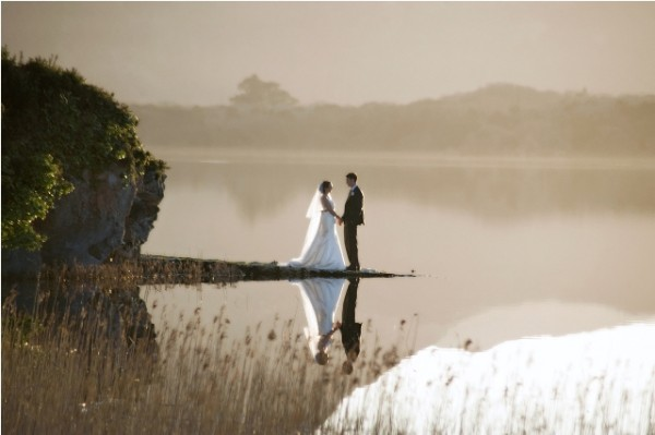 Dreaming of a Winter Wedding No Longer a Fairytale