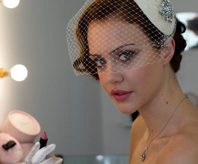 Vintage Style Wedding Hair Accessories Weddingdates Ie