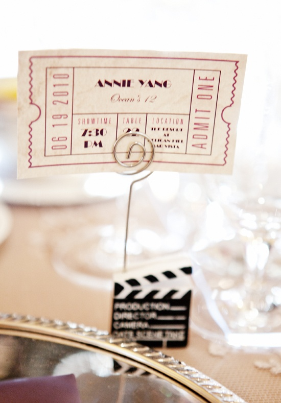 quirky wedding theme