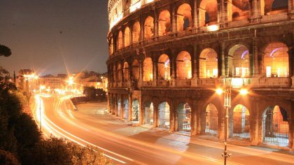 We Can Dream - Italian Honeymoon