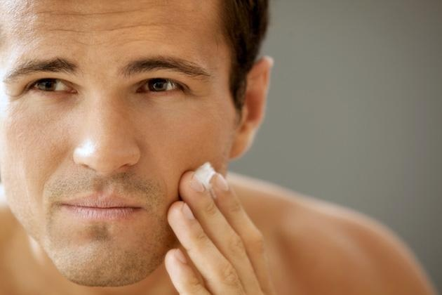 One For The Boys: Moisturisers for Men