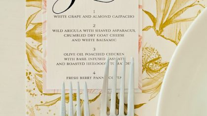 Wedding Food Options That Should be Banned at Weddings