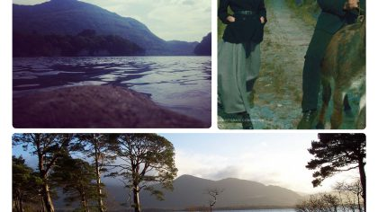 Romantic Locations in Killarney