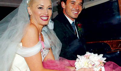 Throwback Thursday Best Celebrity Weddings