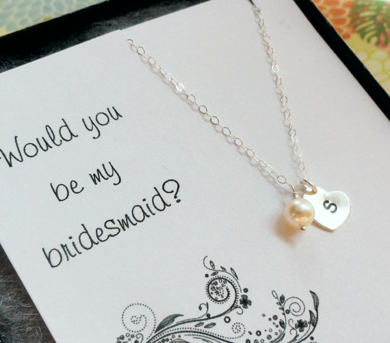 Bridesmaids: Useful Gifts For Your Girls