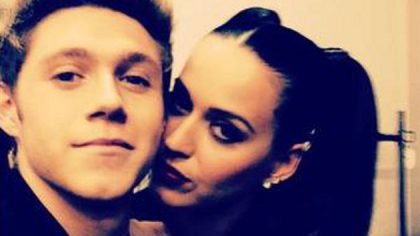 "Niall Horan and Katy Perry are ""Engaged"""