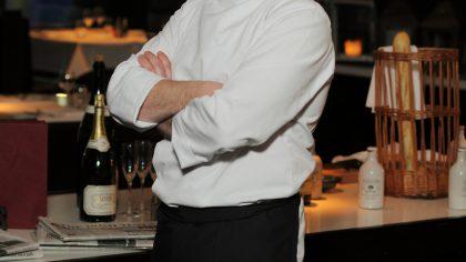 Fab Food with Head Chef at Radisson Blu Royal
