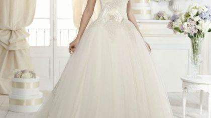 Bridal Fashion: Belladona and Novia D'Art