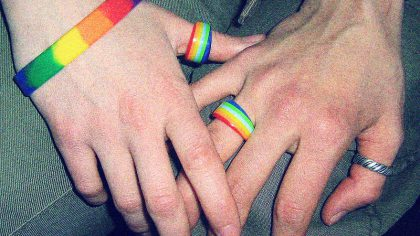 Irish Gov. Support Same-Sex Marriage in 2015 Referendum
