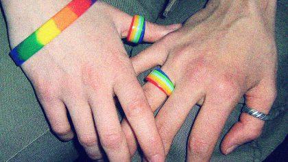 Irish Gov. Support Same-Sex Marriage in 2015 Referendum