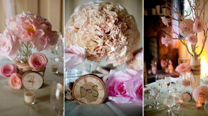 Bridal Story: DIY Weddings