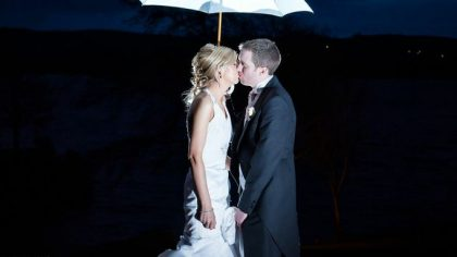 Romantic Donegal Real Wedding with Edel and Eoghan