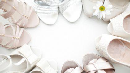 Besties Before your wedding - shoes