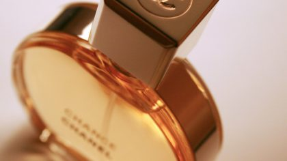 Designer: Our Love Affair With Chanel Perfumes