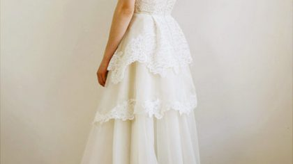 Tips On Choosing Your Wedding Gown