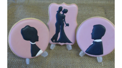 Fun Wedding Favours with LizzieMay's