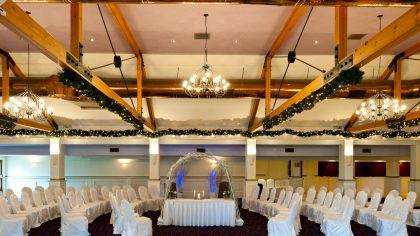 WIN! An Amazing Wedding Offer From Springfield Hotel