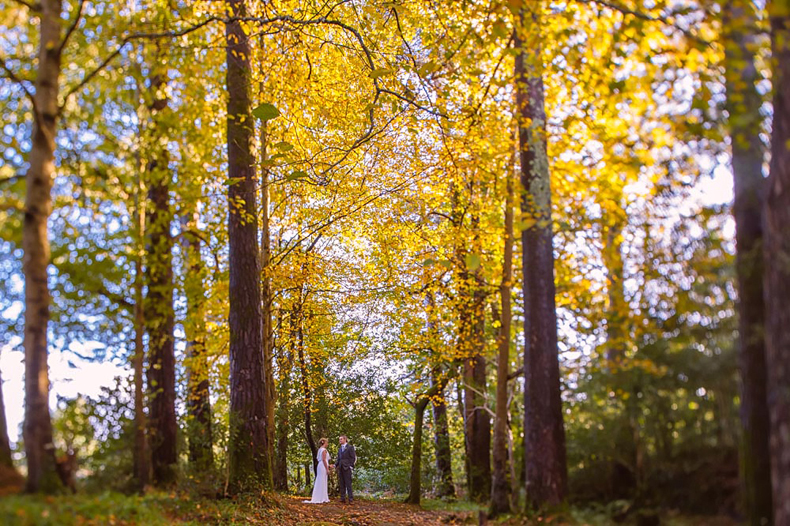 Irish Outdoor Weddings: Everything You Need to Know