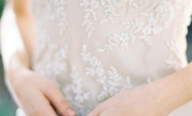 Buying a Wedding Dress? Check These First!