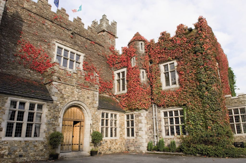WIN a Luxury Stay at Waterford Castle!