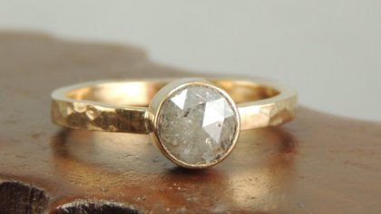 Three Fun Alternatives to the Traditional Engagement Ring