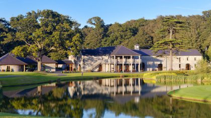 Planning Your Wedding With Fota Island Resort