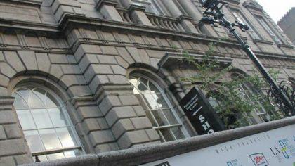 Powerscourt Centre set to host highlight of Dublin Fashion Festival 2014!