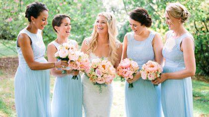 Perfect Wedding Photos