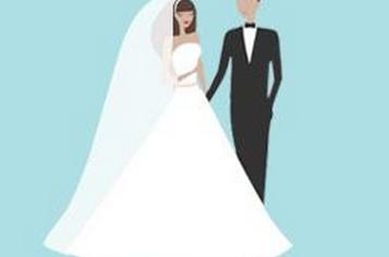Infographic: Wedding Etiquette