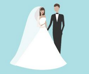 Infographic: Wedding Etiquette